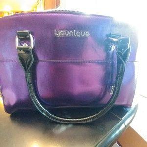 Younique presenter bag